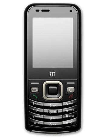 ZTE F101