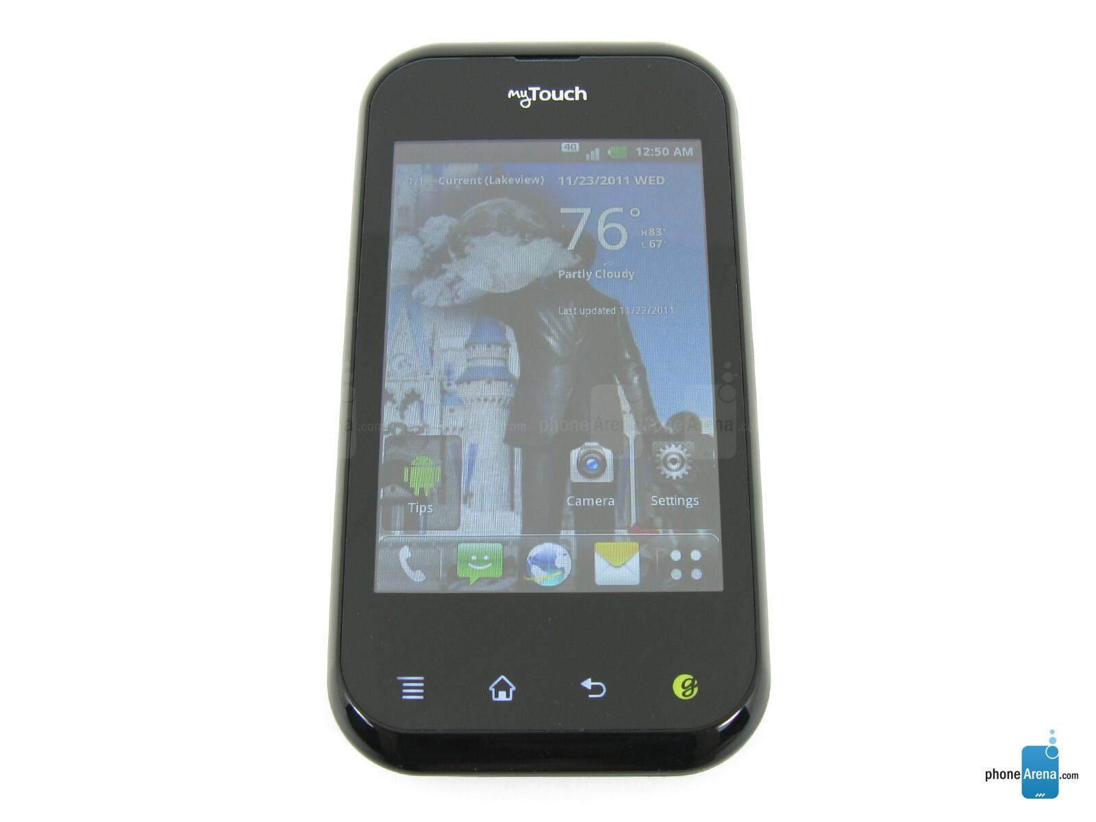 Q Mobile Manufactured