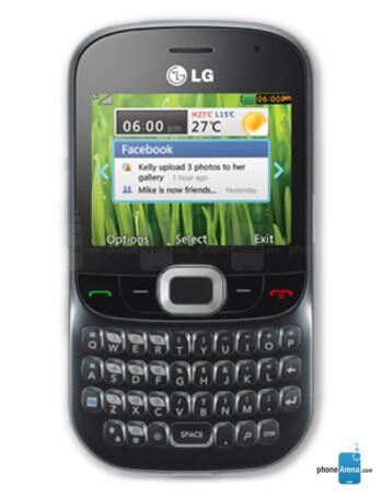 LG C360