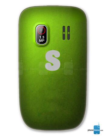 Spice Mobile M-5455 FLO