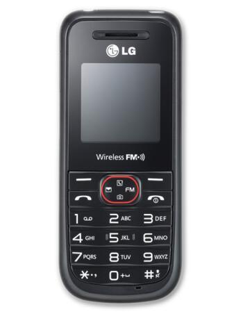 LG A210