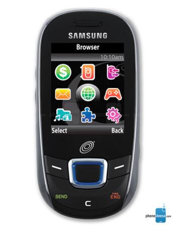Samsung T340G