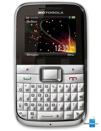 Motorola MOTOKEY MINI