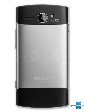 Philips W725