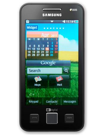 Samsung I6712