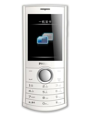 Philips Xenium X503