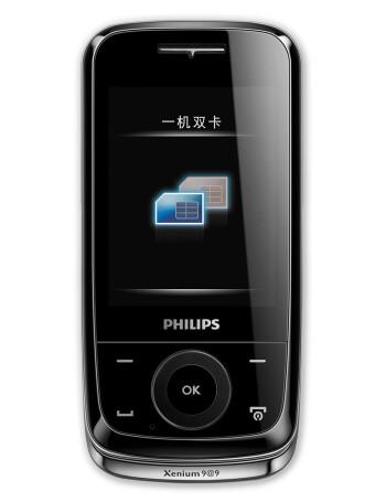 Philips Xenium X510