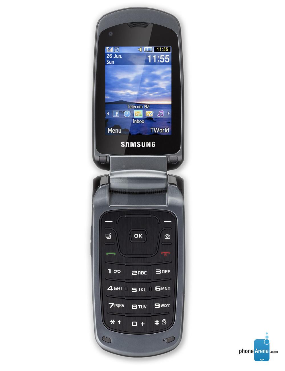 Samsung S5511 Specs