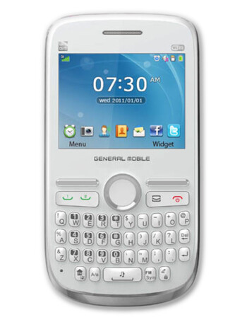 General Mobile Q4