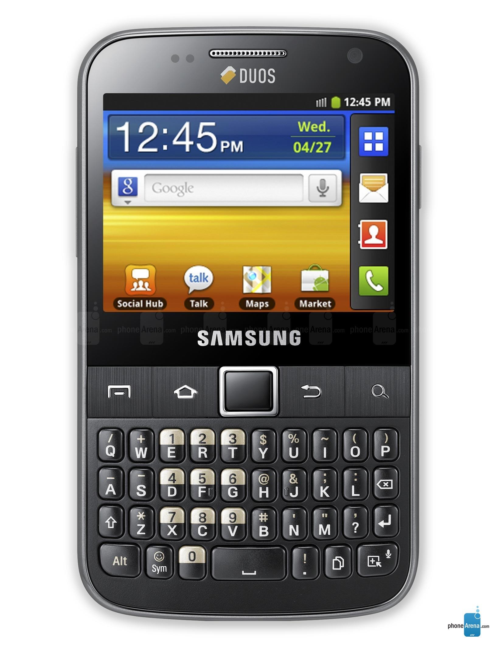 samsung galaxy y mobile restarts automatically