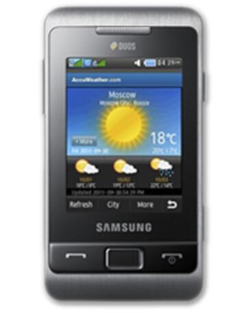 Samsung C3332