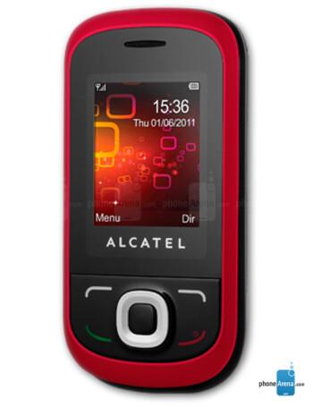 Alcatel OT-390