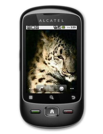 Alcatel OT-906