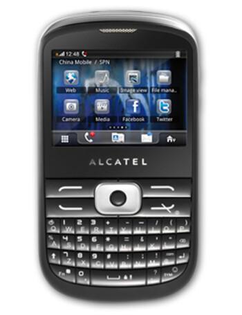 Alcatel OT-819