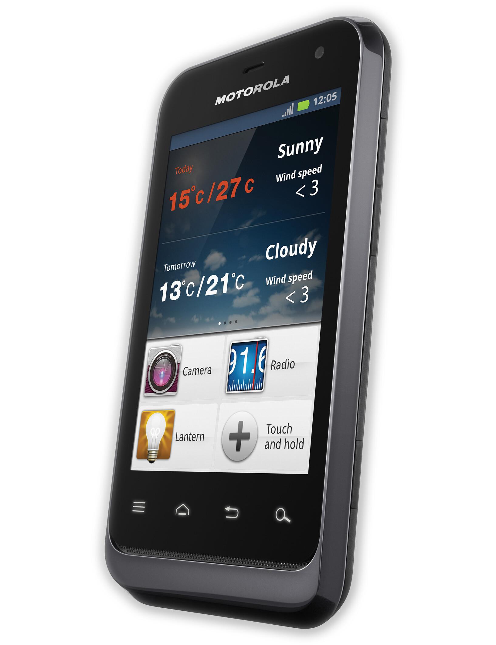 Motorola US