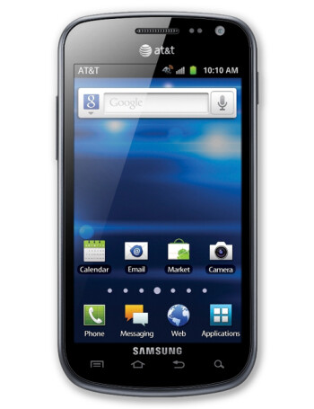 Samsung Exhilarate