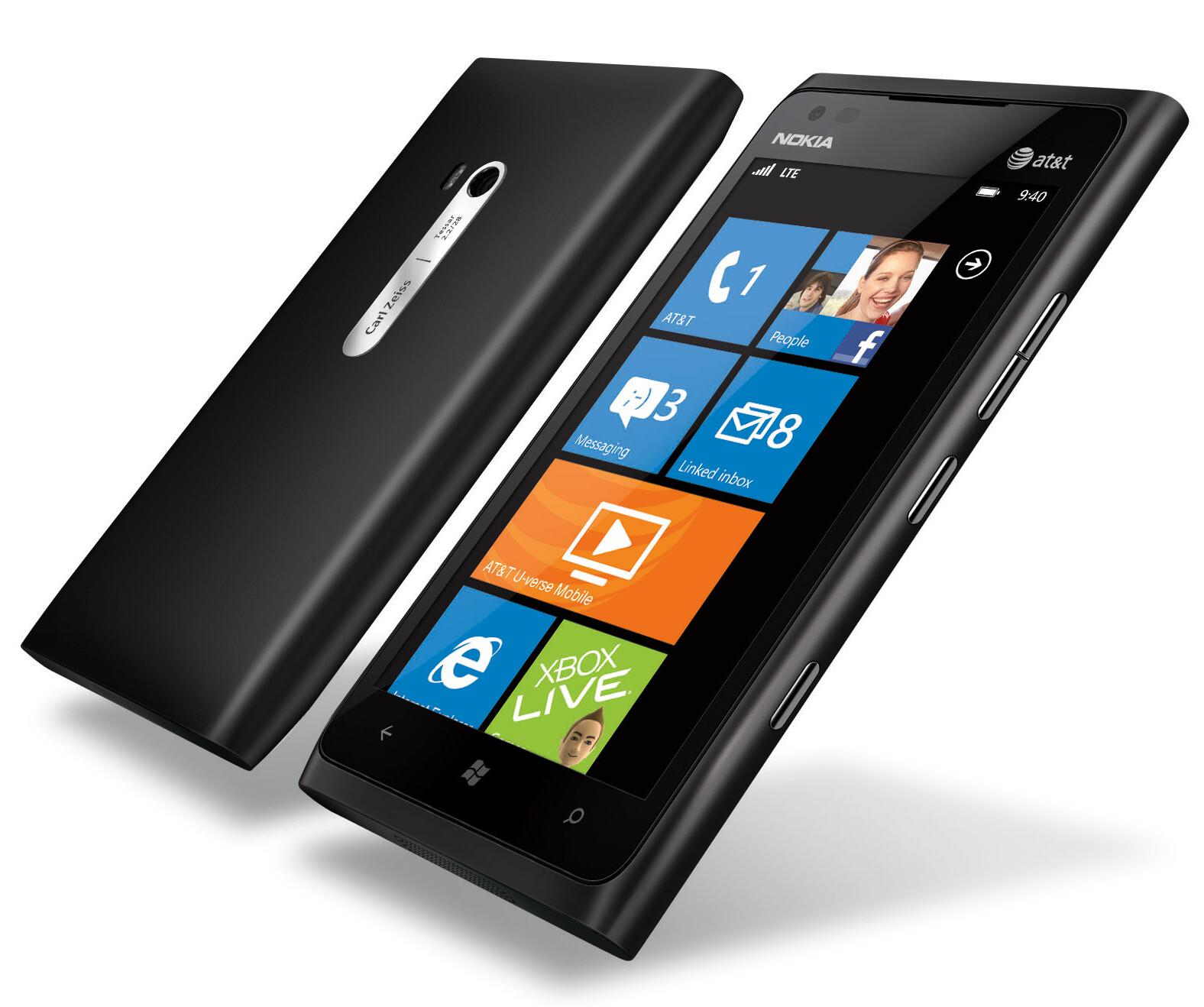 Lumia 4G Lte Phones In Pakistan