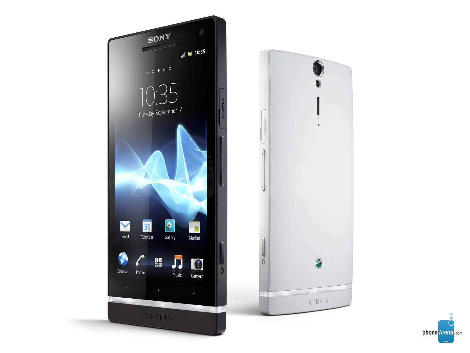 sony xperia s specs. Black Bedroom Furniture Sets. Home Design Ideas