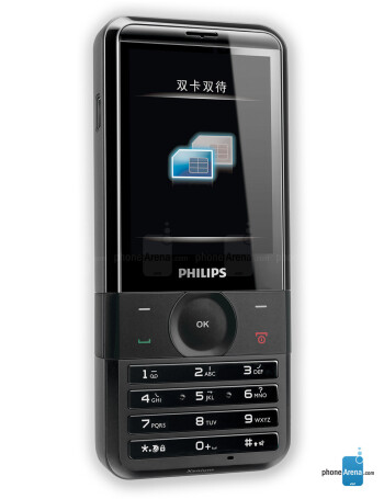 Philips Xenium X710