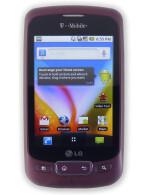LG Optimus T
