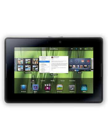 BlackBerry PlayBook 3G+ specs