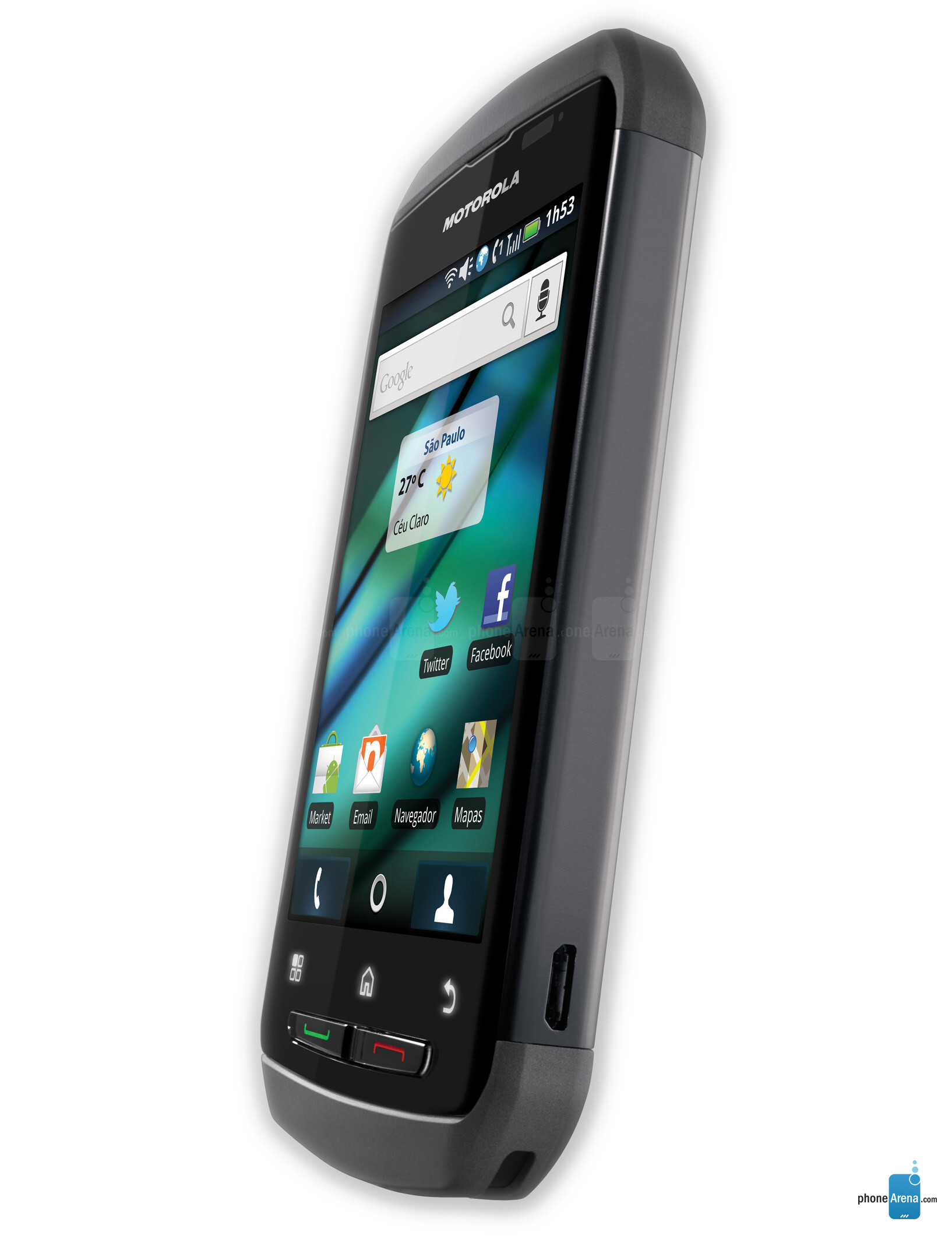 Motorola iDEN Smartphone USB 64 BIT Driver