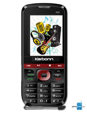Karbonn K 99