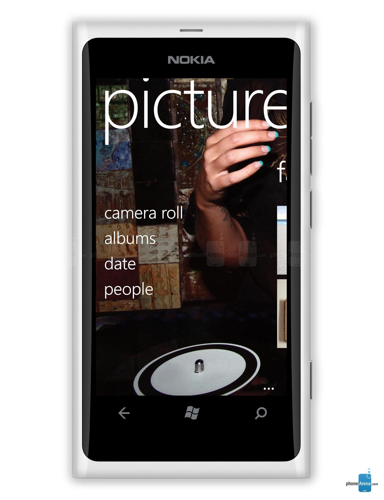 Manual Do Lumia 800