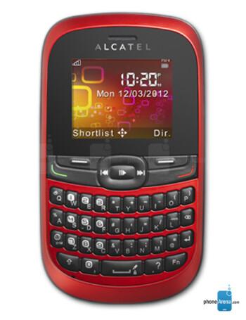 Alcatel OT-310