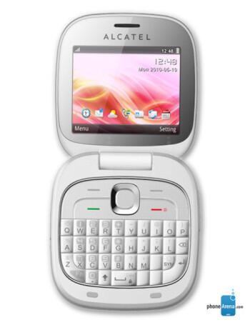 Alcatel OT-810