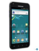 Samsung Galaxy S II CDMA