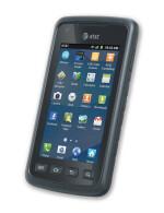 Samsung Rugby Smart