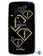ZTE FTV Phone