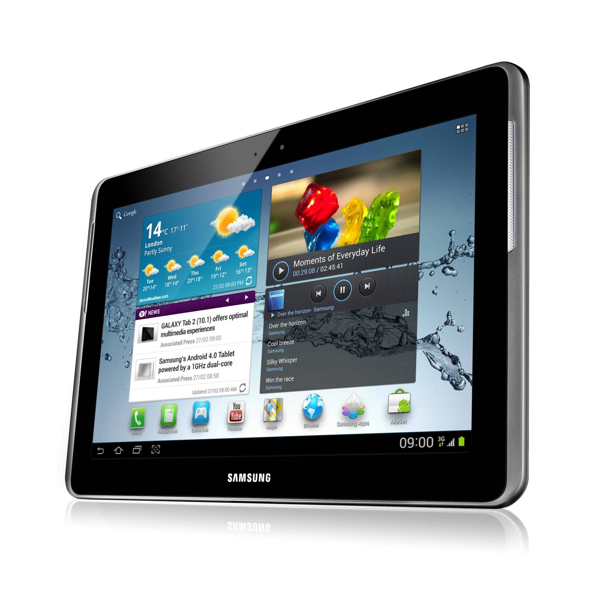 Samsung galaxy tab 2 10 1 specs - Samsung Galaxy Tab 2 10 1 Specs