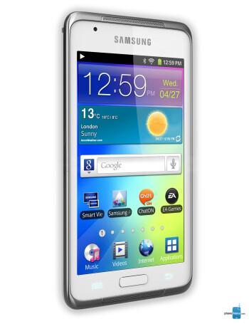 Samsung Galaxy Player 4.2