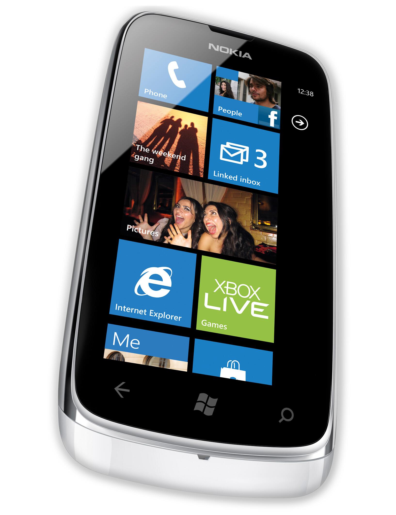 Nokia Lumia 610 : nokia lumia 610 specs ~ Eleganceandgraceweddings.com Haus und Dekorationen