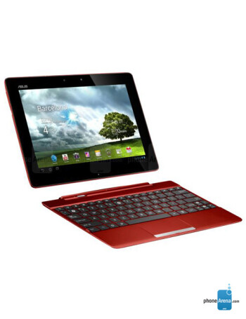 asus transformer pad 300 specs rh phonearena com Asus Tablet with Detachable Keyboard Asus Tablet with Detachable Keyboard