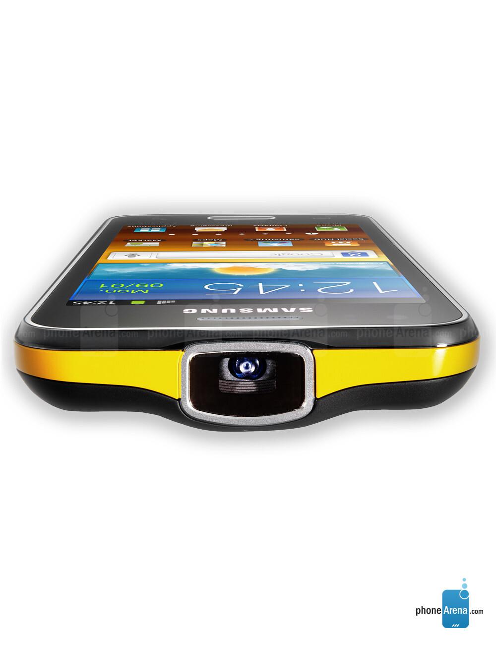 Samsung galaxy beam specs for Samsung beam tv