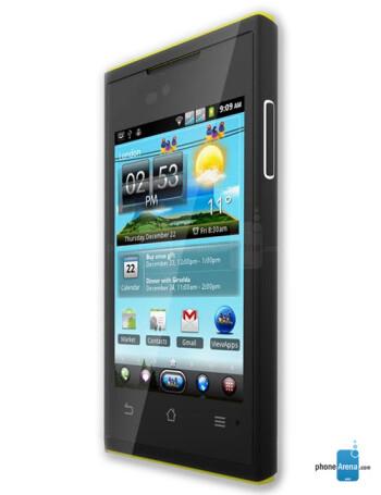 ViewPhone 4s