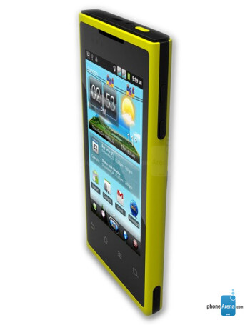 ViewSonic ViewPhone 4e