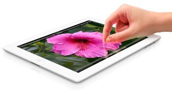 Apple iPad 3 AT&T