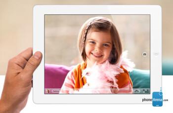 Apple iPad 3 Verizon
