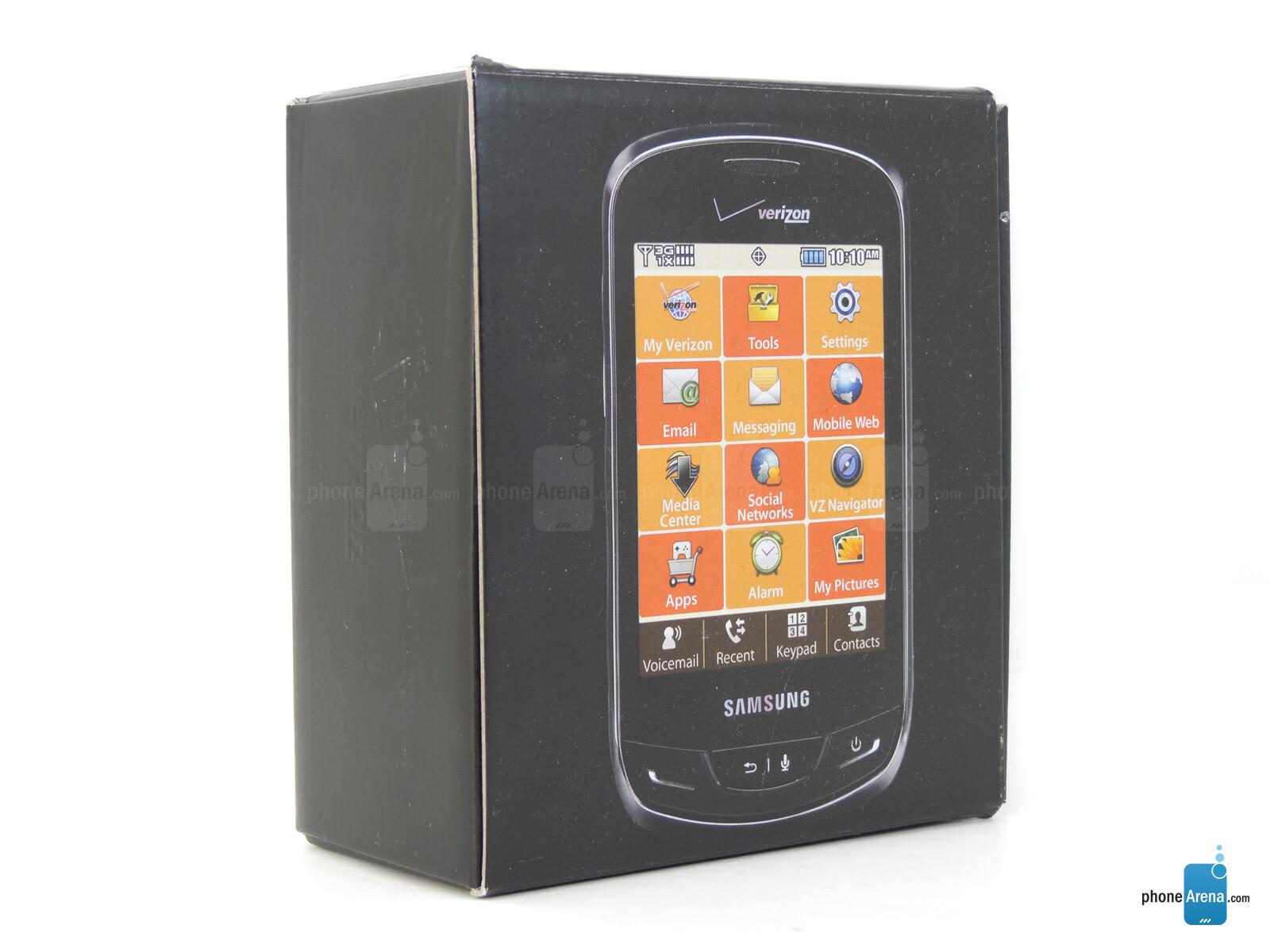 Verizon Phones Samsung Brightside Samsung brightside u00b7 view all