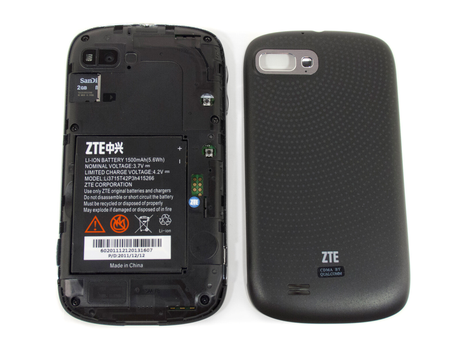 zte mobile wiki they