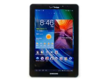 Samsung Galaxy Tab 7.7 LTE