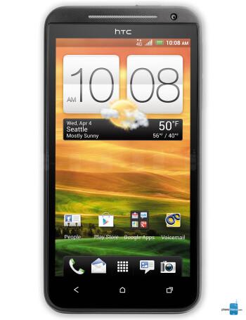 htc evo 4g lte manual user guide rh phonearena com HTC 500 Samsung Galaxy S