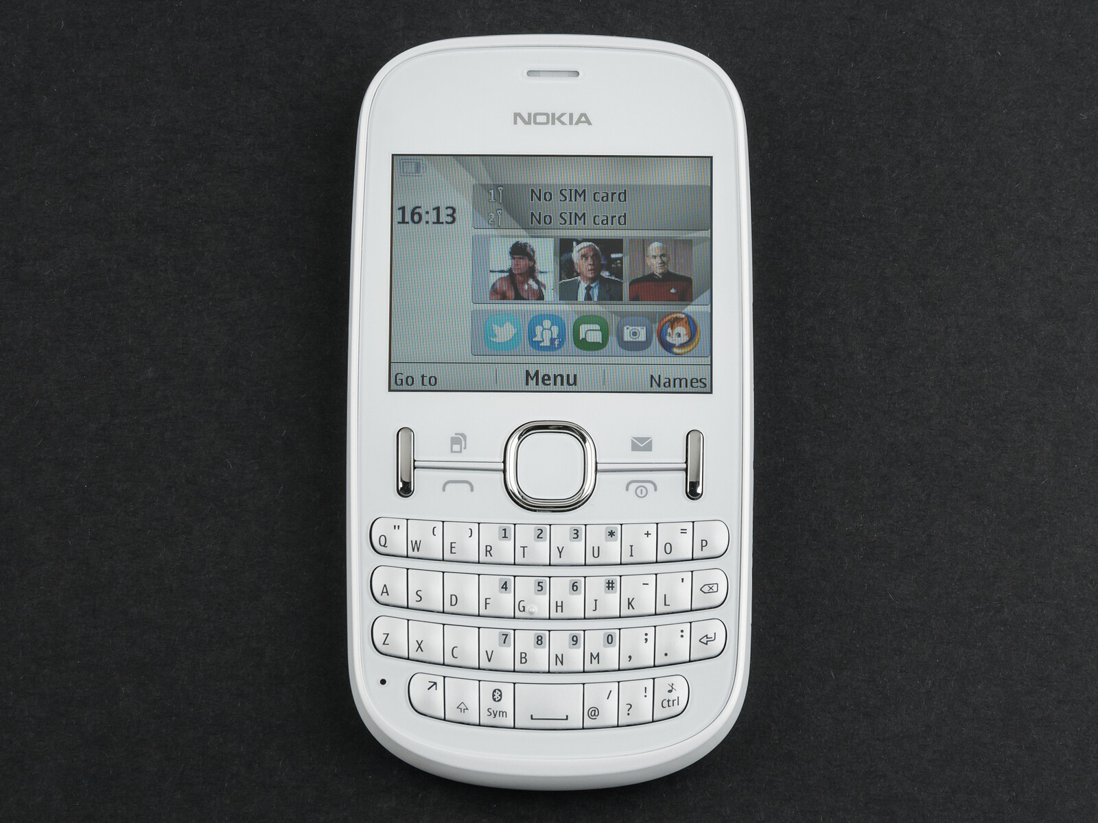 Mobile phone Nokia 200: characteristics, reviews and comparison with competitors 90