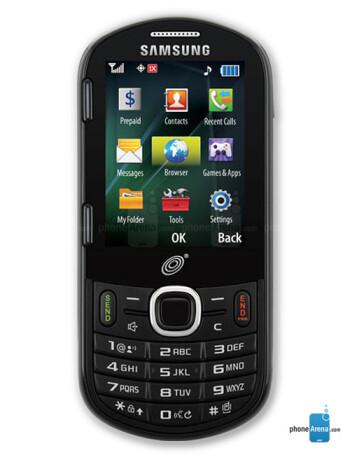 Samsung SCH-R455C