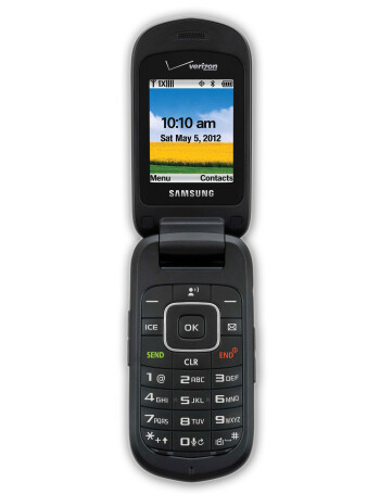 Samsung Gusto 2 specs