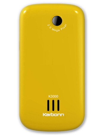Karbonn K3000 Gamester